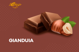 O que é Gianduia?
